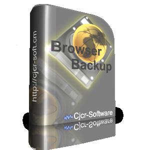 Portable BrowserBackup 6.1